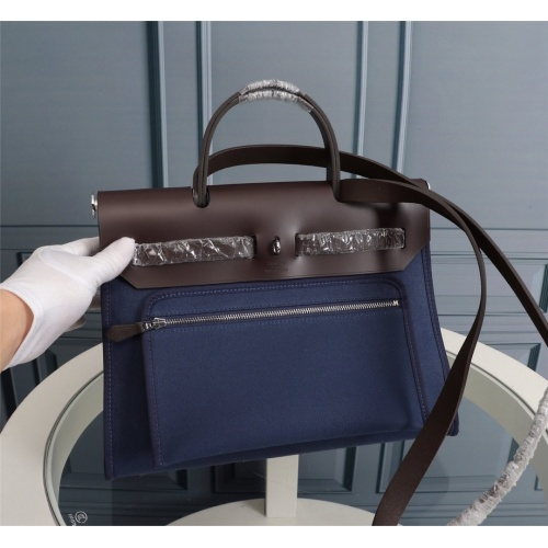 Replica Hermes AAA Quality Handbags For Women #839540 $170.00 USD for Wholesale