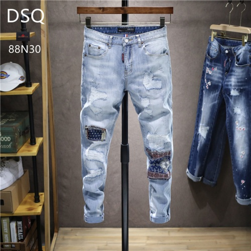 Dsquared Jeans For Men #839623
