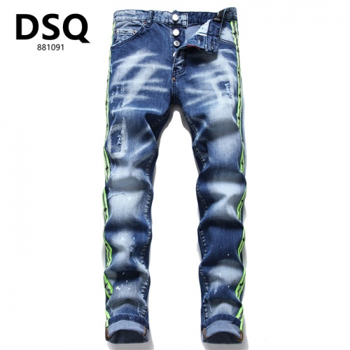 Dsquared Jeans For Men #839625