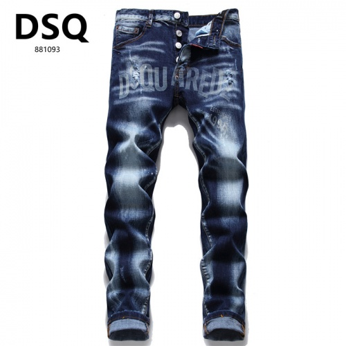 Dsquared Jeans For Men #839627