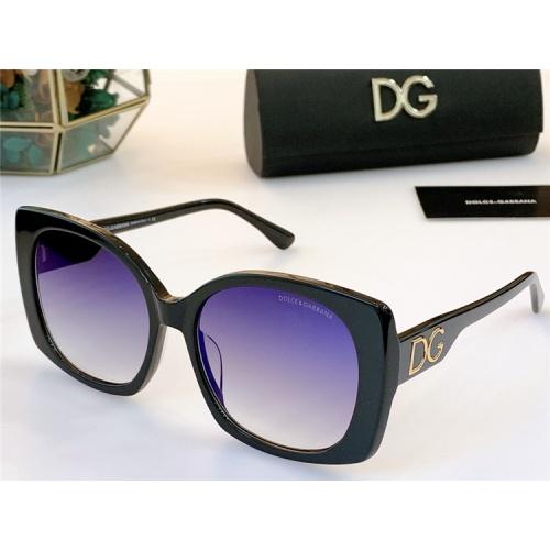Dolce & Gabbana AAA Quality Sunglasses #839633