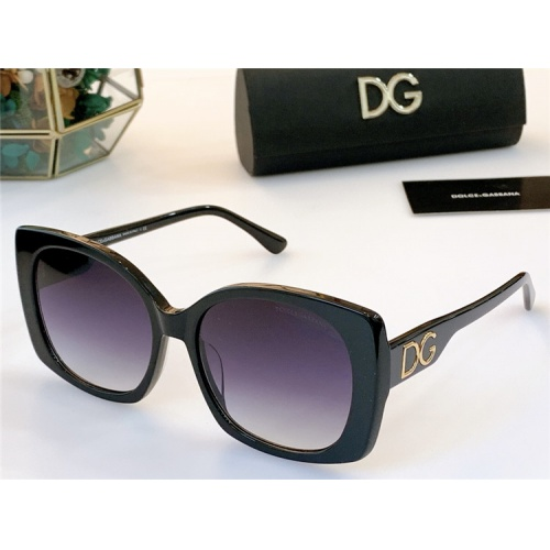 Dolce & Gabbana AAA Quality Sunglasses #839634
