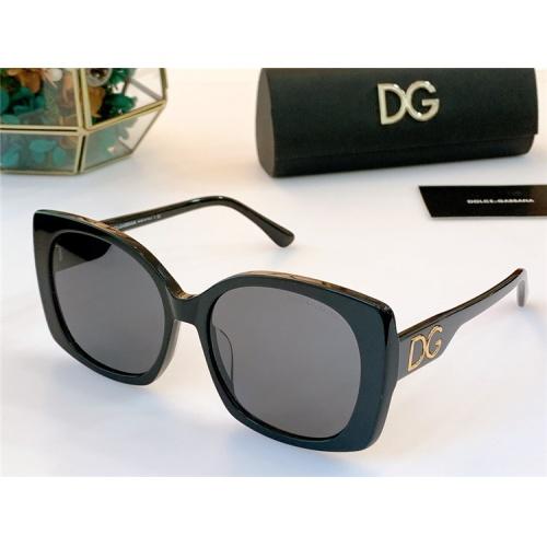 Dolce & Gabbana AAA Quality Sunglasses #839635