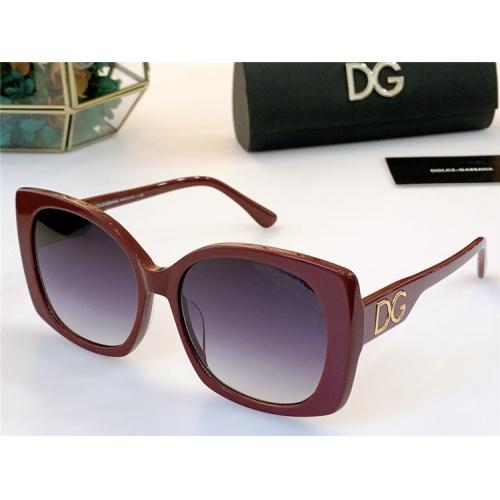 Dolce & Gabbana AAA Quality Sunglasses #839636