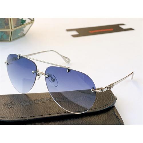 Chrome Hearts AAA Quality Sunglasses #839638