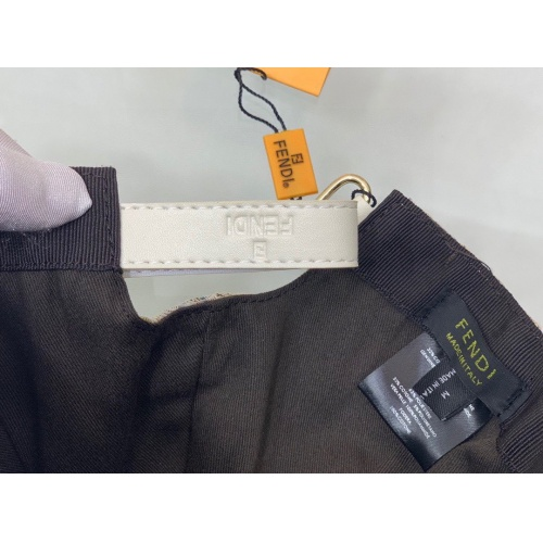 Replica Fendi Caps #839689 $34.00 USD for Wholesale