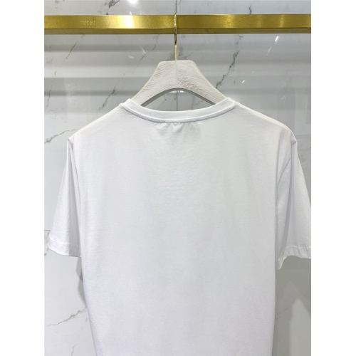 Replica Prada T-Shirts Short Sleeved For Men #839703 $41.00 USD for Wholesale