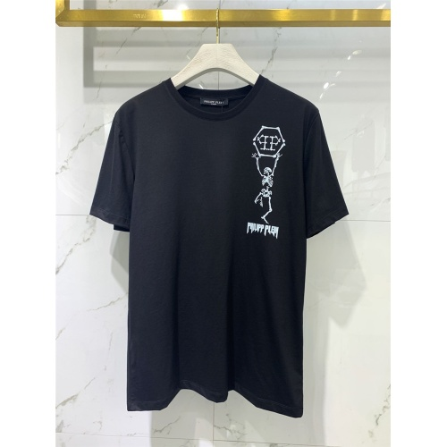 Prada T-Shirts Short Sleeved For Men #839704