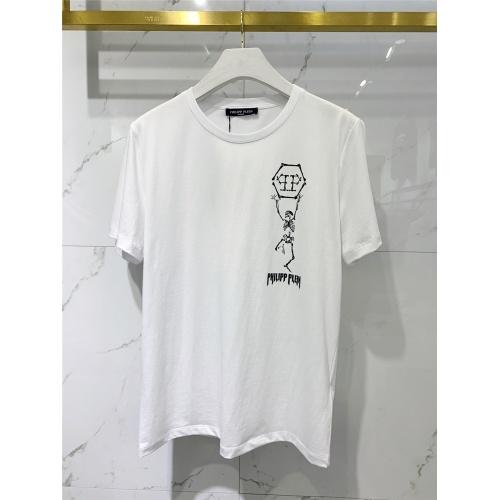 Philipp Plein PP T-Shirts Short Sleeved For Men #839706