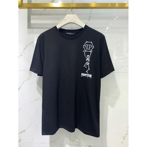 Philipp Plein PP T-Shirts Short Sleeved For Men #839707