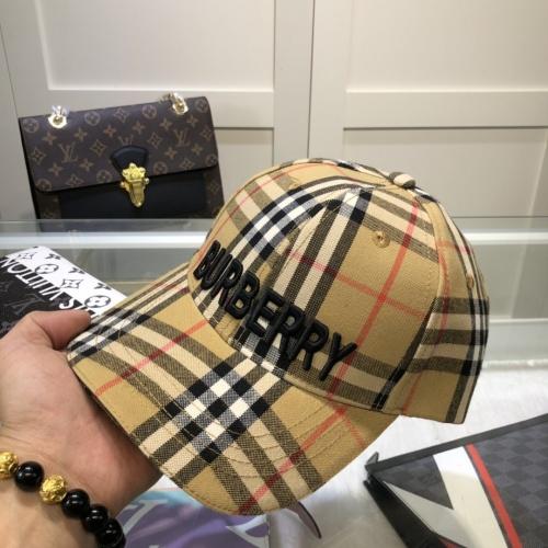 Burberry Caps #839714
