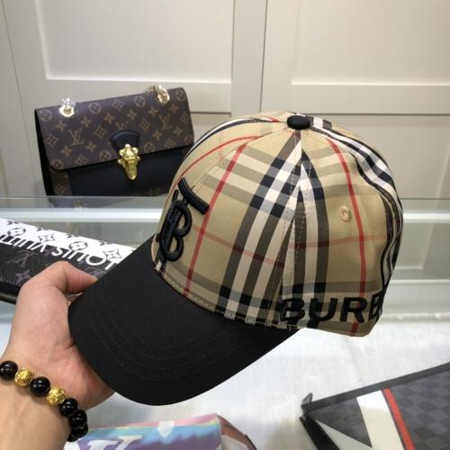Burberry Caps #839723