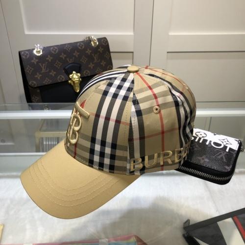 Burberry Caps #839725