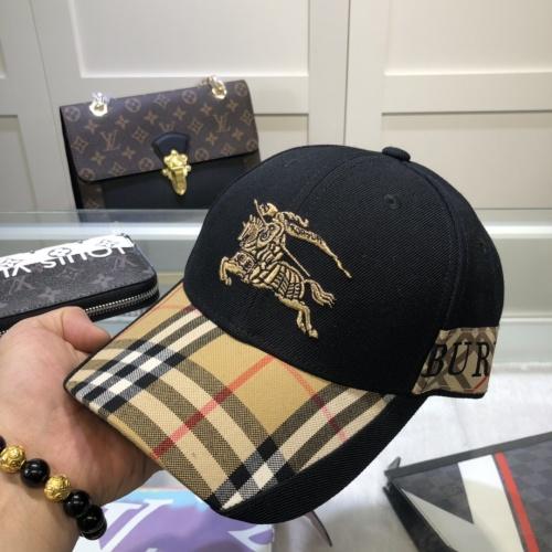 Burberry Caps #839728