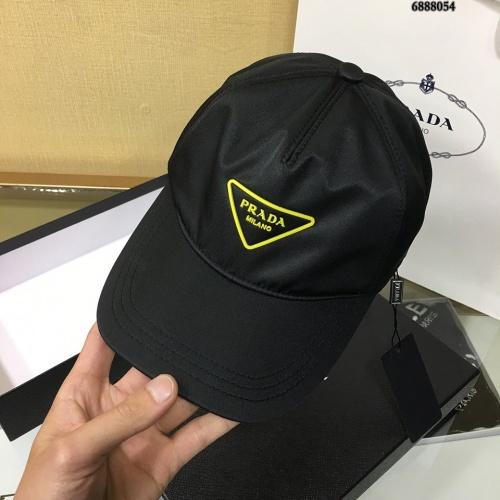 Prada Caps #839746
