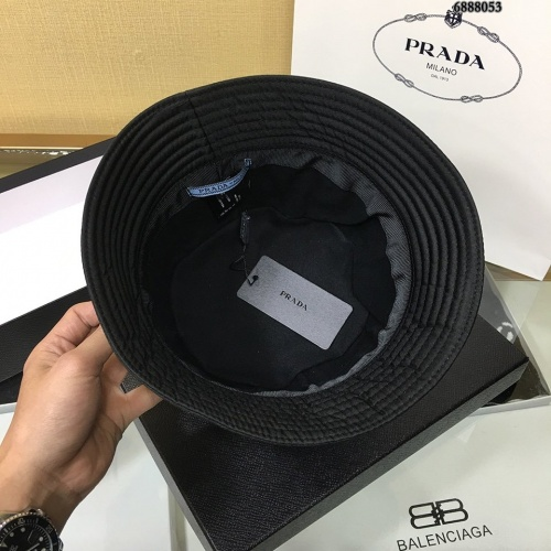 Replica Prada Caps #839749 $34.00 USD for Wholesale