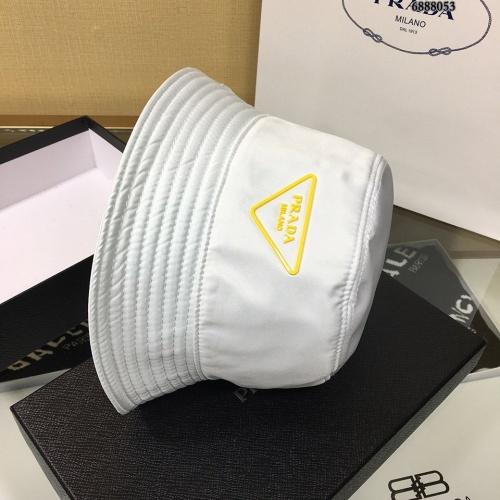 Replica Prada Caps #839750 $34.00 USD for Wholesale