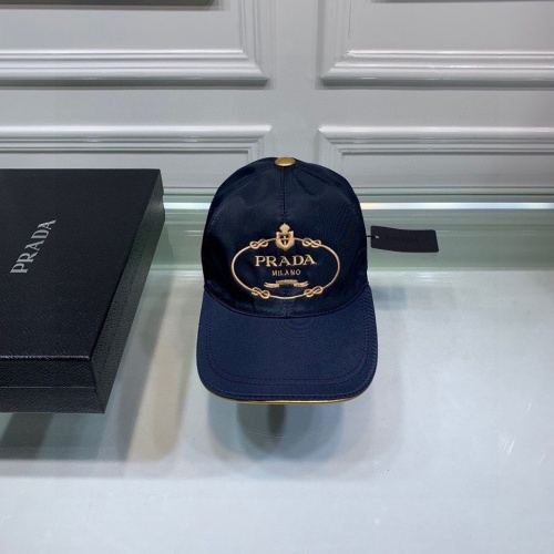 Replica Prada Caps #839754 $36.00 USD for Wholesale