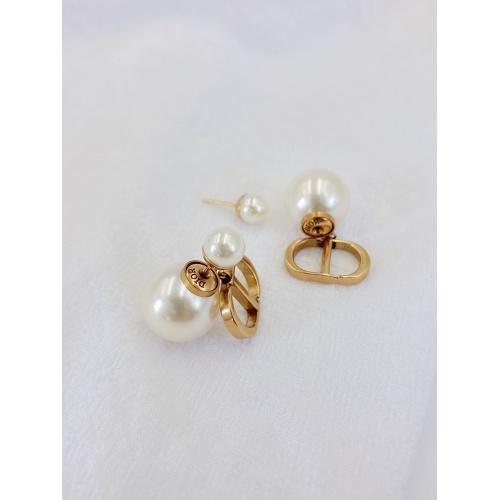 Christian Dior Earrings #839756