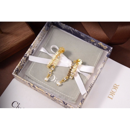 Christian Dior Earrings #839763
