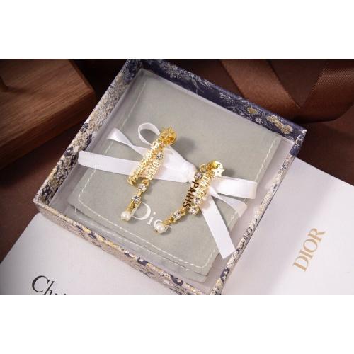 Christian Dior Earrings #839763
