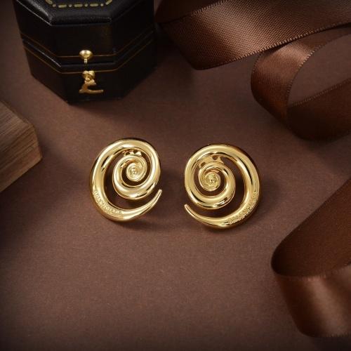 Balenciaga Earring #839766 $32.00 USD, Wholesale Replica Balenciaga Earring