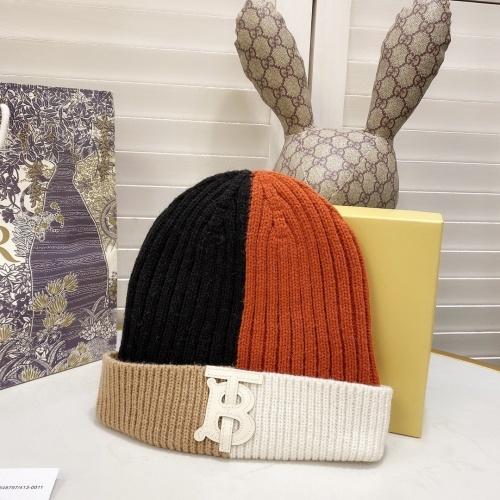 Burberry Woolen Hats #839767