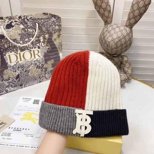 Burberry Woolen Hats #839768