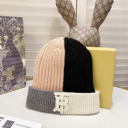 Burberry Woolen Hats #839769