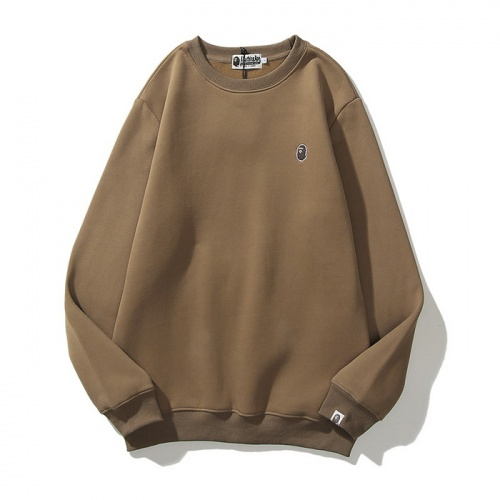Bape Hoodies Long Sleeved For Men #839904