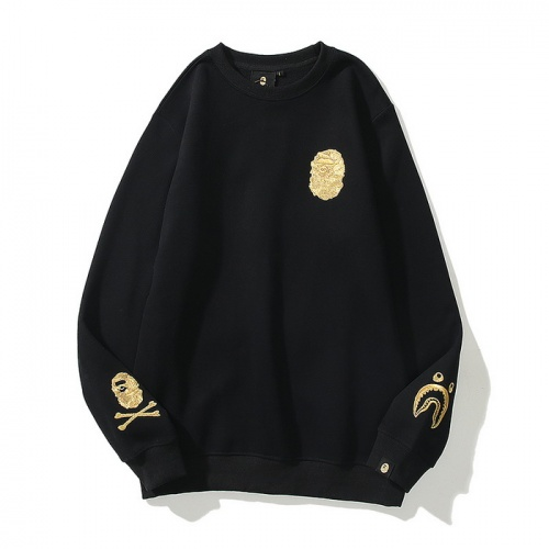 Bape Hoodies Long Sleeved For Men #839908