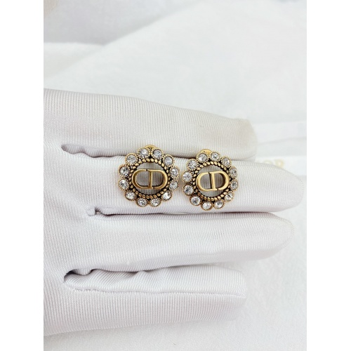Christian Dior Earrings #840038