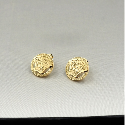 Versace Earrings #840041