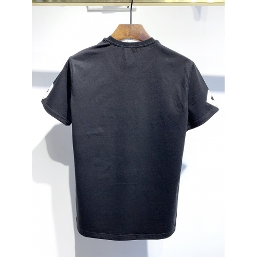 Replica Dsquared T-Shirts Short Sleeved For Men #840067 $26.00 USD for Wholesale