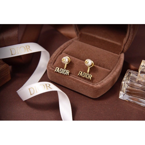 Christian Dior Earrings #840082