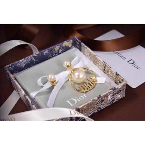 Christian Dior Earrings #840086