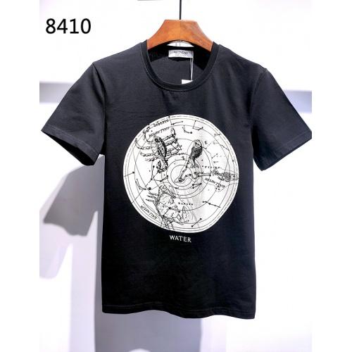 Valentino T-Shirts Short Sleeved For Men #840100 $26.00, Wholesale Replica Valentino T-Shirts