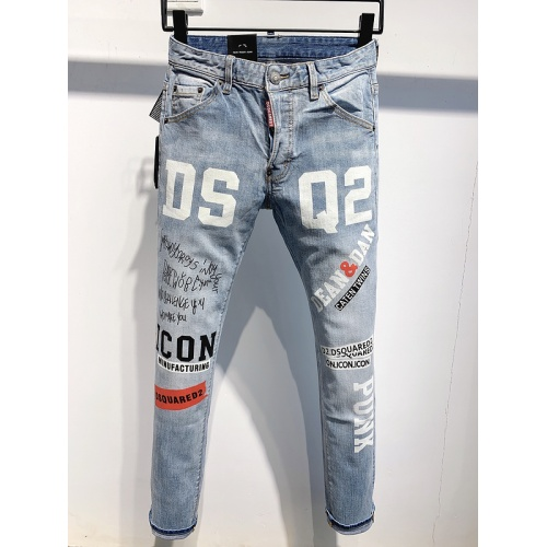 Dsquared Jeans For Men #840122