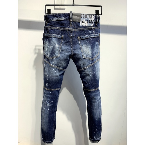 Dsquared Jeans For Men #840124