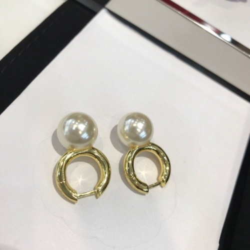 Celine Earrings #840128 $34.00 USD, Wholesale Replica Celine Earrings