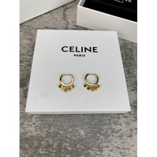 Celine Earrings #840134
