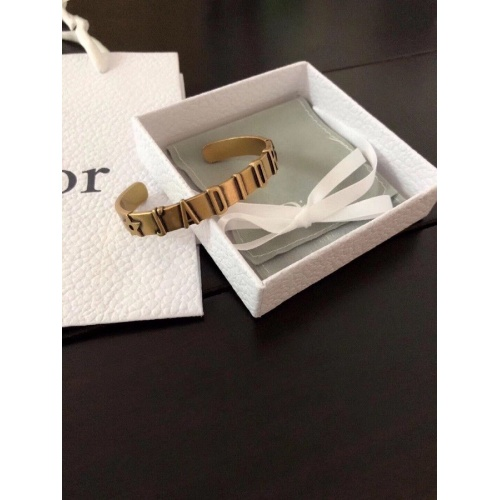 Christian Dior Bracelets #840149 $29.00 USD, Wholesale Replica Christian Dior Bracelets