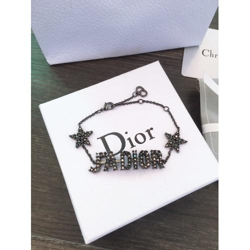 Christian Dior Bracelets #840150 $29.00 USD, Wholesale Replica Christian Dior Bracelets