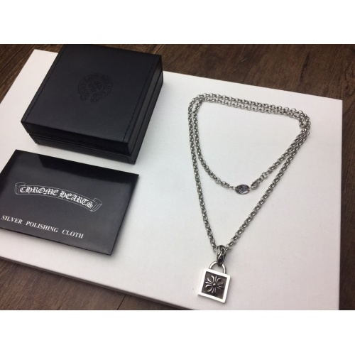 Chrome Hearts Necklaces #840167