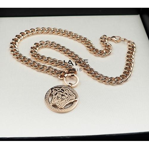 Versace Necklace #840176
