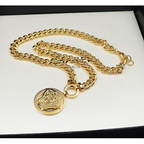 Versace Necklace #840177
