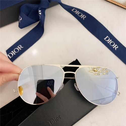 Christian Dior AAA Quality Sunglasses For Men #840180