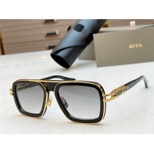 DITA AAA Quality Sunglasses For Men #840188