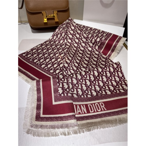 Christian Dior Quality A Scarves For Women #840199