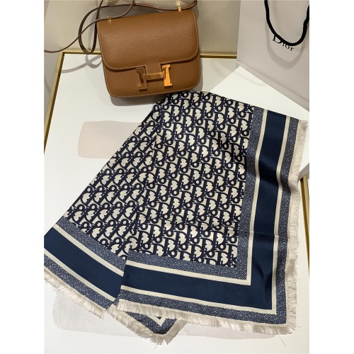 Christian Dior Quality A Scarves For Women #840200